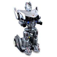 rideONEcar.  LAMBO KNIGHT ROBOT RIDE ON CAR ELECTRIC TOY 12V