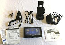"✔️GPS LARGE 5"" LCD Screen Magellan Maestro 5310 USA and Canada Maps"
