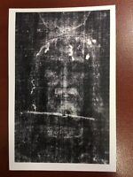Holy Card Relic of Our Lord Jesus Christ - Holy Shroud (Shroud of Turin) #TS0003