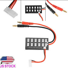 7.4V 2S Lipo Battery Charging Board Blade Inductrix JST-PH Parallel Connector