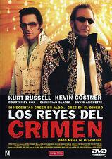 PELICULA DVD LOS REYES CRIMEN PRECINTADA