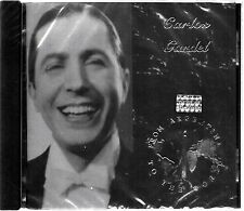 Carlos Gardel -From Argentina to the World  (CD , EMI 2005 - Argentina)  New