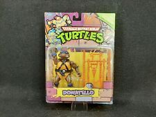 TMNT Teenage Mutant Ninja Turtles Donatello MOSC  Classic Collection 2013