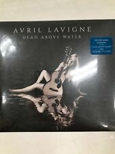 Avril Lavigne - Head Above Water - Cd - 2019 - Pop Rock