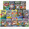 Captain Underpants Series Dav Pilkey 14 Books Collection Set Attack of the Talki