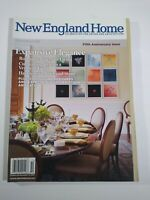 NEW ENGLAND HOME Design & Architecture SEPT/OCT 2010 Expansive Excellence