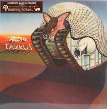 Tarkus  EMERSON, LAKE & PALMER Vinyl Record