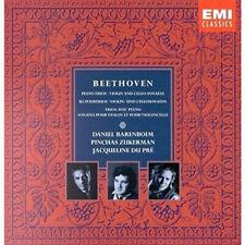 Beethoven: Piano Trios / Violin and Cello Sonatas 9 CDs - Archduke Trio