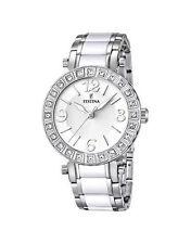 Festina Armbanduhren mit Leuchtzeiger für Damen
