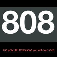 808 Fl Studio Reason 294.2mb
