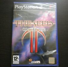THE SEED Warzone : JEU Sony PLAYSTATION 2 PS2 (NEUF envoi suivi)