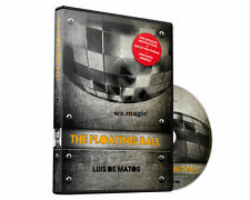 The Floating Ball (DVD & Gimmick for Ball) by Luis De Matos Magic Trick Stage