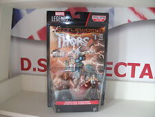 Marvel LEGENDS series Defenders of Asgard 2 figure pack & comic wear to pack