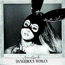 Ariana Grande - Dangerous Woman [CD]