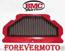 BMC FILTRO ARIA SPORTIVO AIR FILTER PER KAWASAKI ZX-6R 636 2005 2006