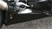CACHE-CATALYSEUR BODIS EN CARBONE BMW S1000 RR 2009/14