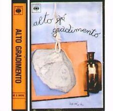 "COMPILATION "" ALTO GRADIMENTO (1971) "" MUSICASSETTA NUOVA K7 CBS  RARO"