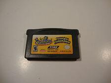 The Fairly Odd Parents Shadow Showdown Video Game Game Boy Advance AGB-BF2E-USA