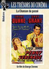 DVD Les Trésors du cinéma : La chanson du passé (Penny Serenade)