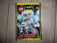Lego Batman Mr Freeze Polybag 212007