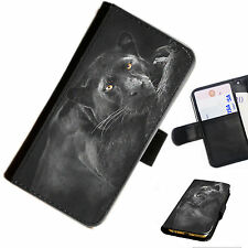 Cow03 Cow Printed Leather Wallet/flip Phone Case Cover for All Models Samsung Galaxy S7