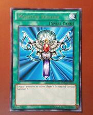 Yugioh! - Monster Reborn - DPYG-EN019 - Rare (M/NM) Yu-Gi-Oh Card English