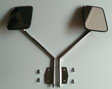 Suzuki Lj80 Mirrors