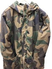 Fred Perry Arktis Limited Audition Camo Jacket.small