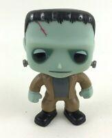 Herman Munster The Munsters Frankenstein Funko Pop Big Head Figure Monster Vinyl