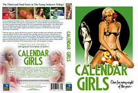 Calendar Girls: One For Every Night of the Year