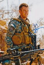 JOSH DUHAMEL signed Autogramm 20x30cm TRANSFORMERS in Person autograph COA