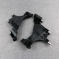2x Headlight Mount Retainer Bracket For AUDI A4 allroad quattro A5 RS5 13-16