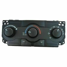 06-10 A/C Heater Climate Control Unit for Dodge Charger Magnum Chrysler 300 OEM