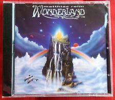 Matthias Reim - Wonderland (1995), CD