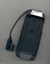 Mercedes MB UHI Aufnahmeschale iPhone 4 A2128201051 Handyschale Media Interface