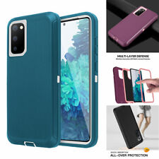 For Samsung Galaxy S20 FE (5G) Case Shockproof Heavy Duty Cover fits Otterbox