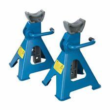 Silverline Axle Stand Set 2pce 3 Tonne 763620