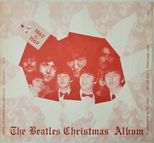 The Beatles ‎– The Complete Christmas Collection: 1963-1969 Unofficial Release