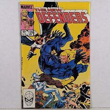 Defenders - Vol. 1, No. 129 - Marvel Comics Group March 1984 No Reserve!