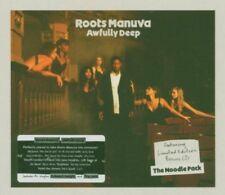 Roots Manuva - Awfully Deep (Limited editi... 2CD