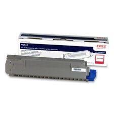 Okidata 44059214 Mc860 Mfp Magenta Toner Cartridge