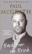 Back from the Brink: The Autobiography,Paul McGrath- 9780099499558