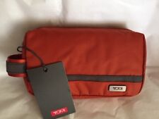 NWT TUMI Small Kit Zipper Pouch