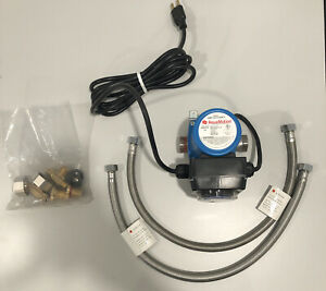 AquaMotion Hot Water Recirculation System Undersink Accesory AMH3K-R (w/ Timer)