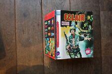 ALBUM ECLAIR N°545/N°21 A 24/1976/TBE/COLL.HEROIC.