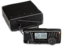 ALINCO DX-R8T All-Mode Desktop Receiver - Authorized Dealer