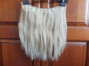 """Remy Blonde Hair Extensions 16"""""""