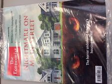 The Economist – August 20th - 26th 2016 - in original packaging and unopened
