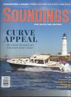 Soundings (Real Boats, Real Boaters) Magazine - July 2019