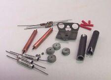 "E11 BLASTER POWER CYLINDER, KIT SHAPE C  / ""metalmite""  capacitors"